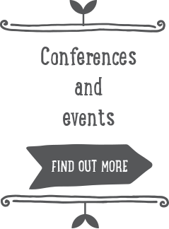 Conference and event flowers Brisbane